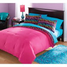 Queen Zebra Comforter Your Zone Bedding Bundle Choose Your Comforter And Sheet Set
