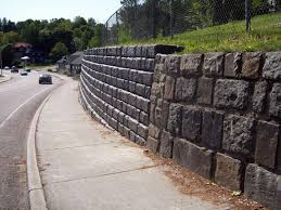 Recon Walls by Gravity Retaining Wall Photo Albums Catchy Homes Interior Design