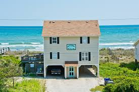 just friends oceanfront house emerald isle crystal coast