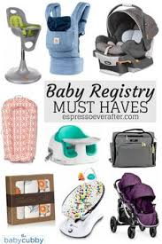 baby registries search how to use to make a baby registry of stuff you really