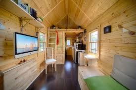 trailer homes interior simple kitchen furniture design tiny house on gooseneck trailer