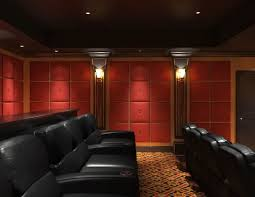 theater room sconce lighting home theaters home technology experts residential commercial