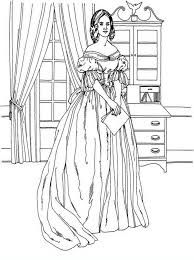 19 fashion coloring pages images