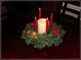 advent candle wreaths express air modern home design