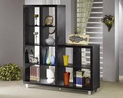 black modern bookshelves u2014 liberty interior modern bookshelves