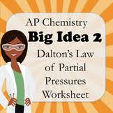 ap chemistry big idea 2 worksheet ideal gas law by the triple point