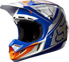 2014 fox motocross gear 549 95 fox racing mens v4 intake helmet 2014 194966