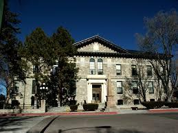 New Mexico State House Santiago E Campos United States Courthouse Wikipedia