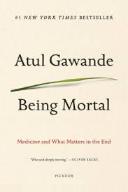 Books In Stock At Barnes And Noble Being Mortal Medicine And What Matters In The End By Atul Gawande