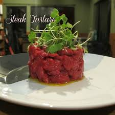 tartare cuisine steak tartare on a budget paleo