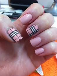 Pic Of Nail Art Designs Best 25 Plaid Nail Designs Ideas On Pinterest Matte Nail Art