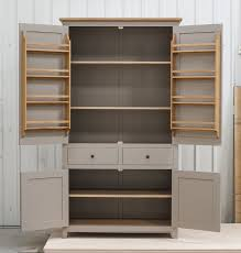 Free Standing Kitchen Cabinet by The 25 Best Larder Cupboard Ideas On Pinterest Kitchen Larder