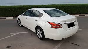 nissan altima 2016 in uae nissan altima gcc 2014 sv 819 x 60 months no down payment car