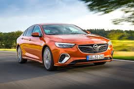 2018 opel insignia wagon opel insignia gsi is priced from u20ac45 595 in germany drivers magazine
