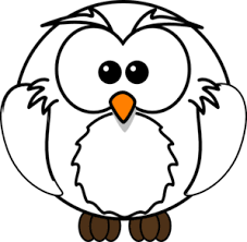 White Owl Meme - make meme with white owl clipart