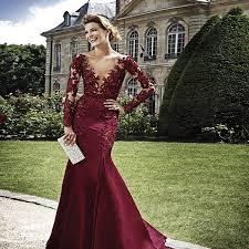 turmec women long sleeves dresses for a wedding guest