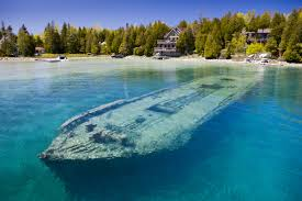 Clearest Water In The World 27 Reasons The Great Lakes Are Truly The Greatest Photos Huffpost