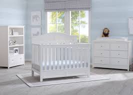 Delta Bennington Changing Table Delta Bennington Changing Table Attachment Dropittome Table
