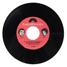 black black vs brown vinyl 7