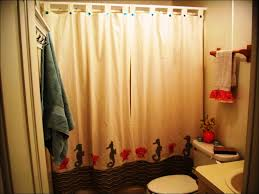 bathrooms bed bath and beyond farmhouse style shower curtains