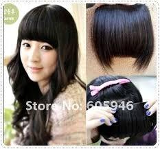 hair clip poni harga clip in bangs hair clip poni poni clip khusus grosir