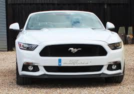 convertible mustang white ford mustang v8 hire mustang rental uk
