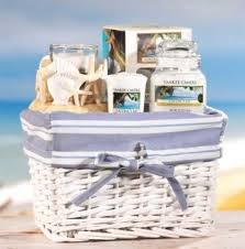 candle gift baskets great deal on yankee candle gift baskets thesuburbanmom