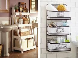 Storage For Bathroom Roomations Bathroom Organization Storage