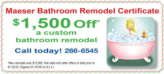 Bathroom Remodeling Louisville Ky by Give The Gift Of Remodel Louisville Ky Maeser