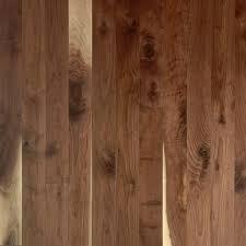 2 1 4 inch 2 common walnut flooring unfinished t g hardwood