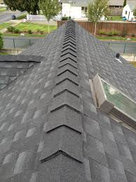 Shingling A Hip Roof Why You Should Use A Complete Roofing System Pnw Roofer U2013 Blog