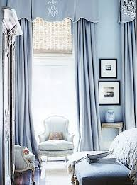 Powder Blue Curtains Decor Daily A Blue Bedroom Blue Sitting Rooms