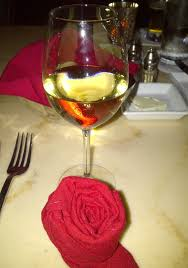 the be our guest restaurant tale post 50 rx as you sit with your rose covered menu and your glass of wine or beer both present at dinner only or with the rfid magic rose sensor on your table that