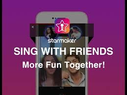 starmaker free to sing with 50m android apps on