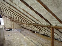 spray foam insulation contractor in bowie huntingtown annapolis