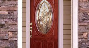 Prehung Steel Exterior Doors 36 X 78 Steel Exterior Door Exterior Doors Ideas