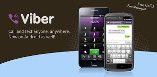 tutorial viber android how to make free calls and send text messages through viber for