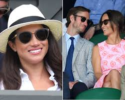meghan markle reportedly invited to pippa middleton u0027s wedding ceremony