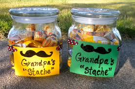 candy stache