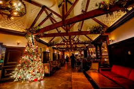 places to eat on thanksgiving in nyc tavern on the green