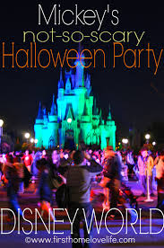 halloween cover photos mickey u0027s not so scary halloween party first home love life