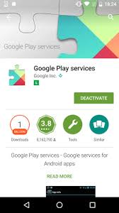 gogle play service apk play services information apk for android