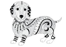 coloring pages chihuahua puppies chihuahua dog family coloring pages running little cartoon for stock