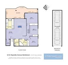 spacious 3 bedroom apartment lh brown u0026 co