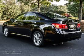 lexus es 350 reviews 2008 2011 lexus es 350 u2013 strongauto