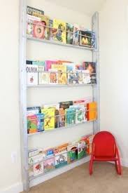 wall mounted bookshelves for kids foter