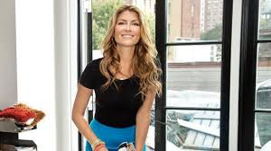 Paige Trading Spaces Exclusive Genevieve Gorder Admits U0027there Were A Lot Of Tears