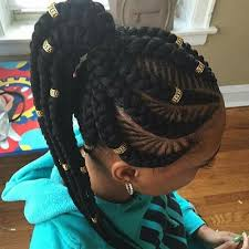 human hair ponytail with goddess braid 50 flattering goddess braids ideas to inspire you hair motive