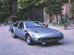 lamborghini sedan the 8 weirdest lamborghinis of all time