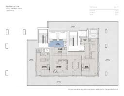 St Regis Residences Floor Plan Glass Luxury Condo For Sale Rent Floor Plans Sold Prices Af Realty